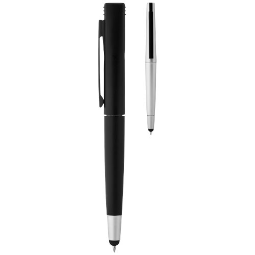 Naju stylus ballpoint pen with 4GB flash drive