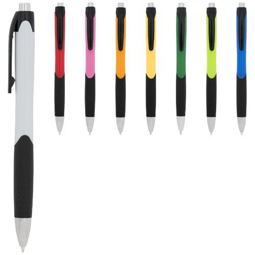 Tropical ballpoint pen