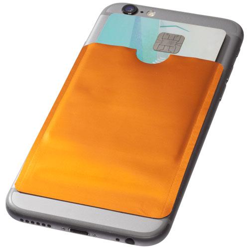 Exeter RFID smartphone card wallet