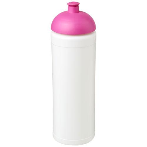 Baseline® Plus grip 750 ml dome lid sport bottle