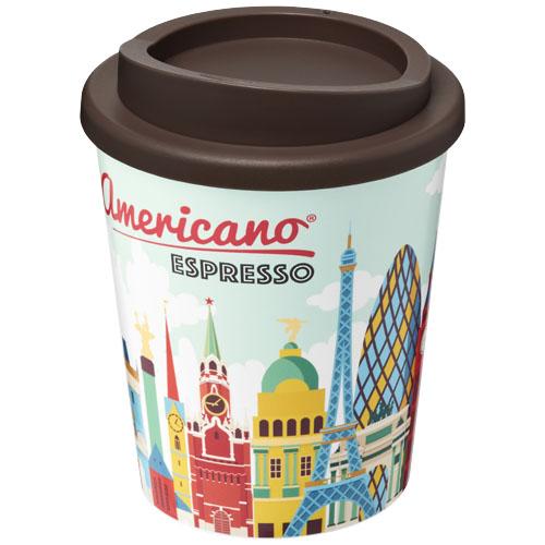 Brite-Americano® Espresso 250 ml insulated tumbler