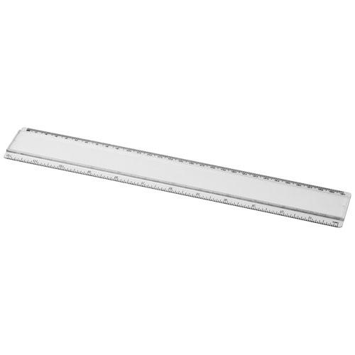 Ellison 30 cm plastic insert ruler