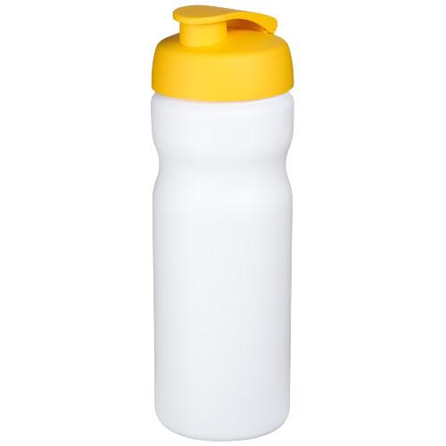 Baseline® Plus 650 ml flip lid sport bottle