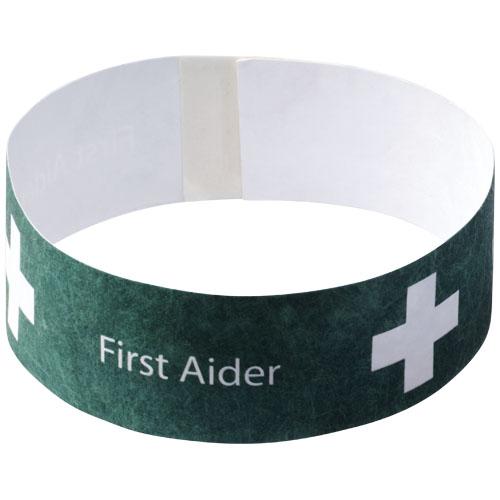 Link budget wristband