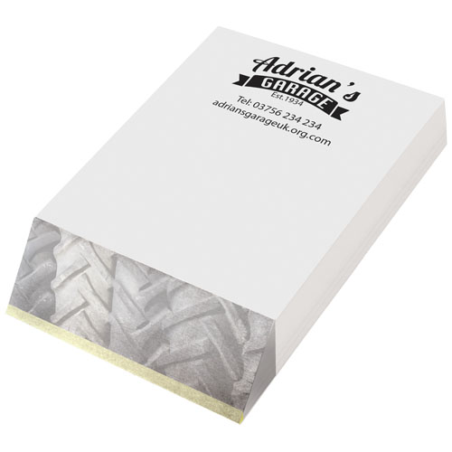 Wedge-Mate® A7 notepad