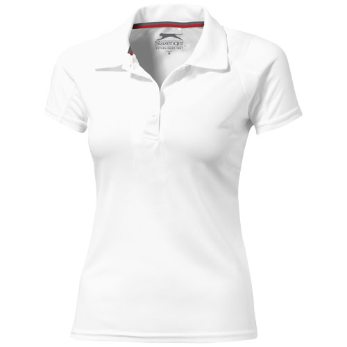 Game cool fit dames polo met korte mouwen