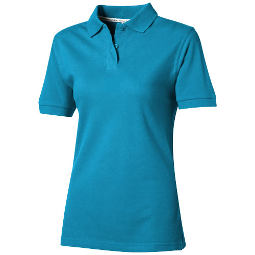 Forehand short sleeve ladies polo