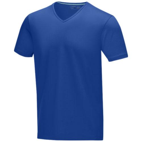 Kawartha short sleeve men's GOTS organic t-shirt