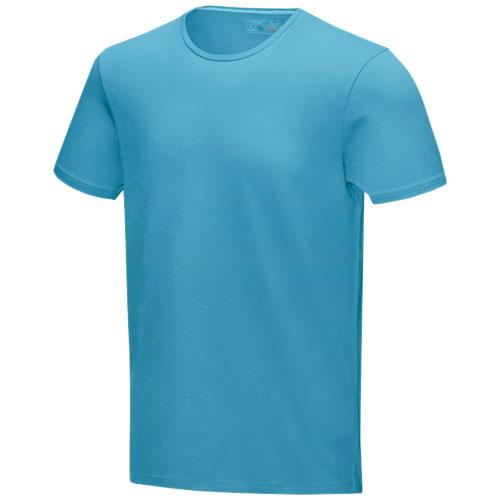 Balfour short sleeve men's GOTS organic t-shirt