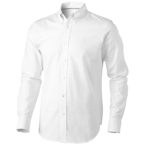Vaillant long sleeve men's oxford shirt