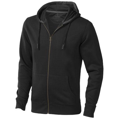 Arora men's full zip hoodie