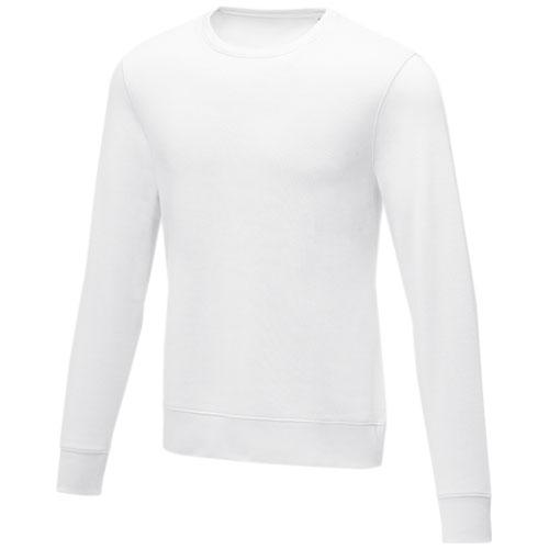 Zenon men's crewneck sweater