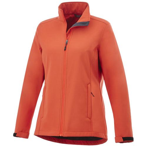 Maxson softshell ladies jacket