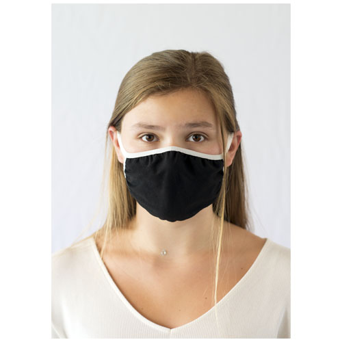 Reed face mask