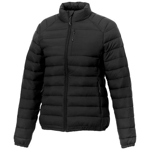 Athenas women's insulated jacket